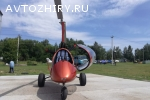 Auto Gyro/ Calidus/автожир